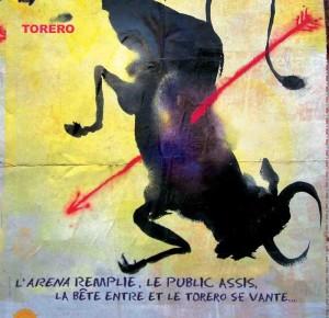 torero Bluesy Andalucy Servantes Sinfonico, Patrice Servant